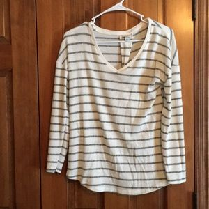Striped long sleeve in great condition